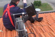 inspection caméra vidéo de vos canalisations