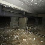 réparation sous-sol débouchage canalisation