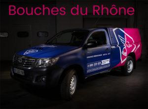Compagnie des Déboucheurs Bouches du Rhône