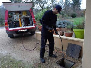 inspection debouchage curage canalisation ain jura bresse