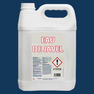eau de javel fosse septique