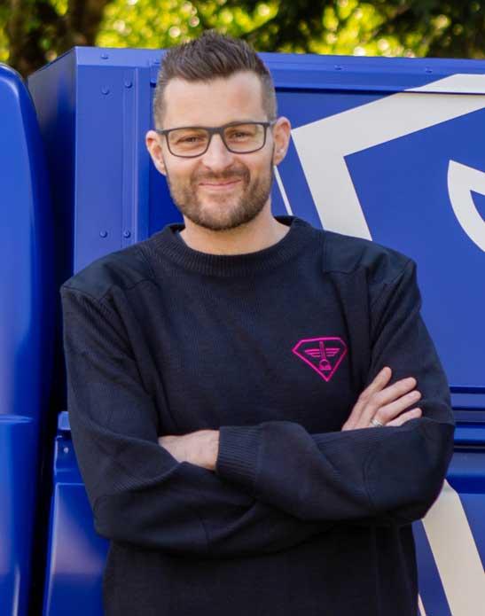 Aymeric Déboucheur professionnel Saint Brieuc