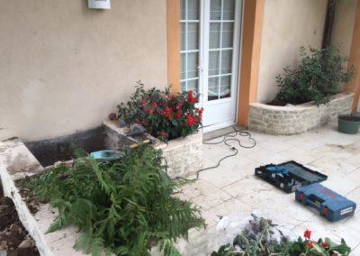 intervention-debouchage-canalisation-terrasse