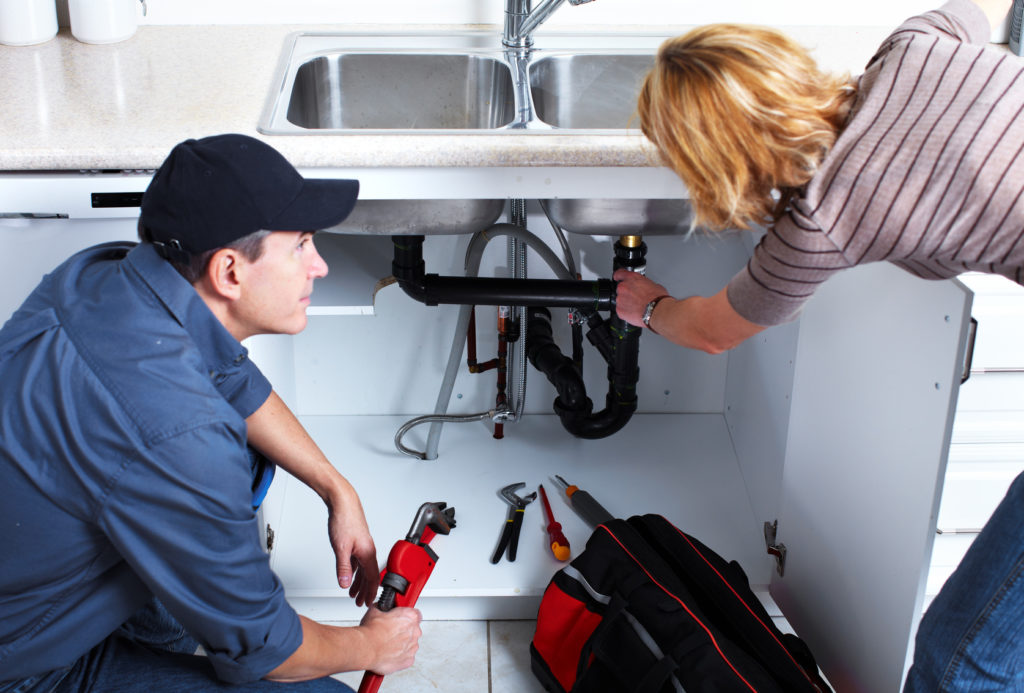 Débouchage canalisation plombier