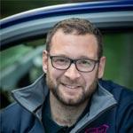 Sébastien professionnel du débouchage Puy-de-Dôme