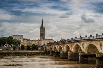 Gironde Libourne