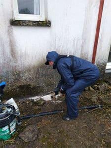 Rochefort débouchage canalisation