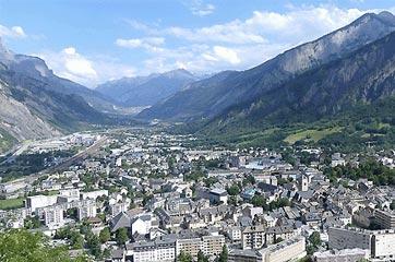 débouchage canalisation Savoie