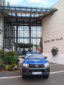 Débouchage Canalisation à Mayenne