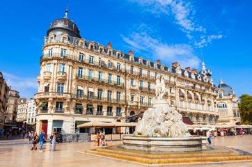 débouchage canalisation Hérault Montpellier